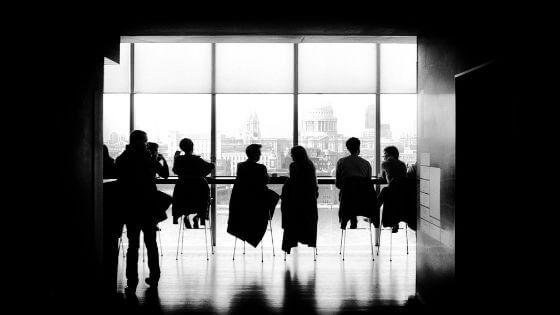 Miedo en el trabajo: responsabilidad y memoción