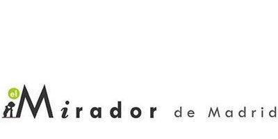 Elena García Donoso - El mirador de Madrid