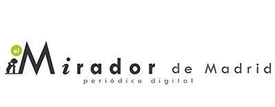 El mirador de Madrid